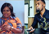 If You Have Prove That Obofour Has Duped You, Come Out – Auntie B Dares(+Video)